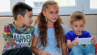 видео Празднуем первое сентября с Посудой Москвы