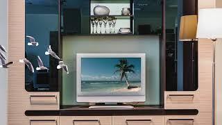 Обзор мебели для гостиной Сона фабрики Заречье