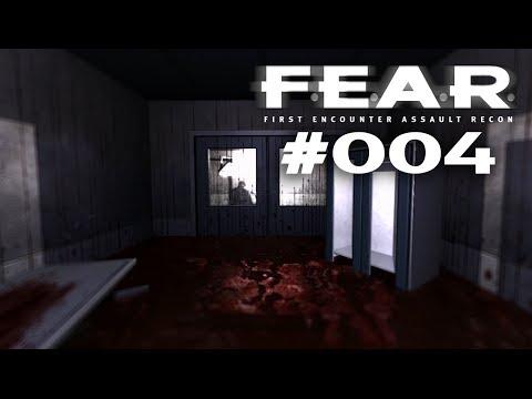 F.E.A.R. #004 [HD] - Die FEARte Folge - Let