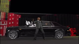 (TEASER) WWE - Steve Harvey Entrance