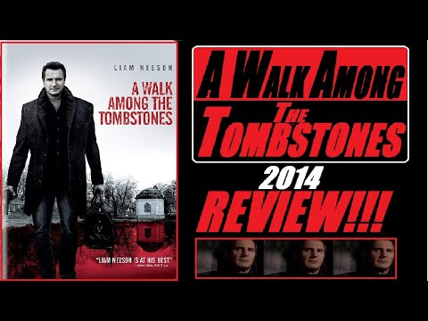 A Walk Among The Tombstones (2014) 💥Review!!💥