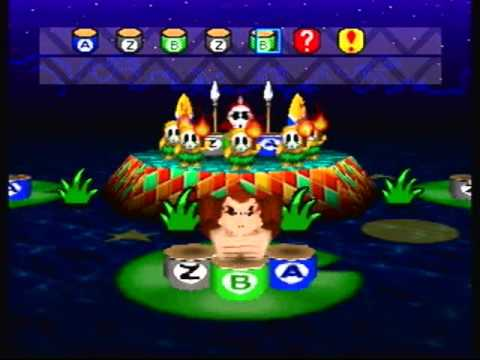 Mario Party 3: Episode 3 - [Chilly Waters]