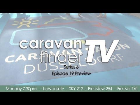Series 6 Episode 19 Preview - The Caravan Salon Düsseldorf, Germany Preview