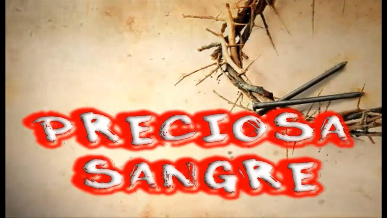 Preciosa Sangre - Marco Barrientos Feat. Julio Melgar Letra. \