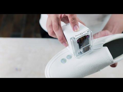 princube---the-world's-smallest-mobile-color-printer