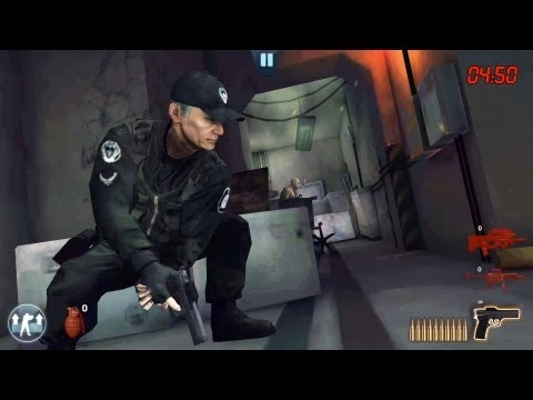 Stargate SG1 Unleashed Ep 1 Android Relive The TV Show In An Original Adventure