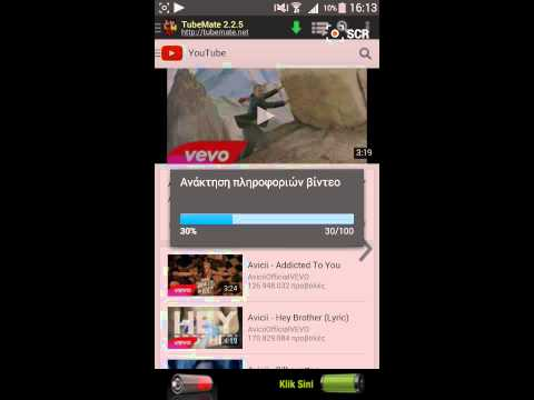 EASY Download mp3/video from YOUTUBE