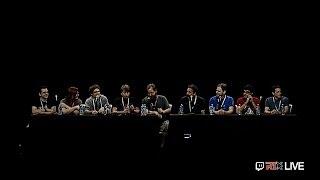 Achievement Hunter Panel RTX 2014 07/05