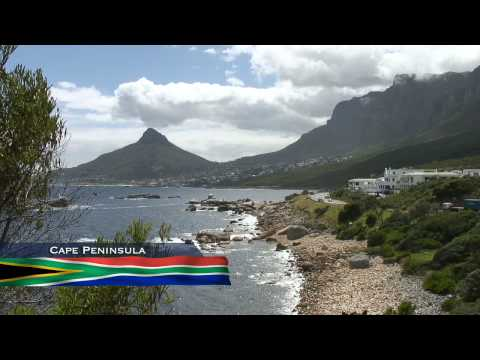 Western Cape Travel Diary - Part1