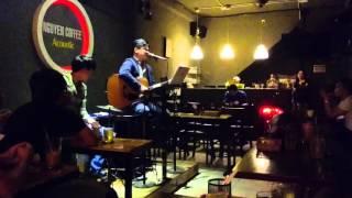 (Khánh Băng) Sầu Đông (Cover) - Quốc Khánh - Live Acoustic
