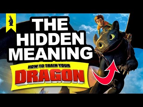 Hidden Meaning In How To Train Your Dragon Earthling Cinema