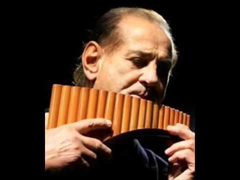 PAN Flute Music Gheorghe Zamfir
