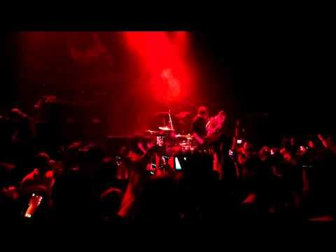 Of Mice & Men American Dream Tour 1