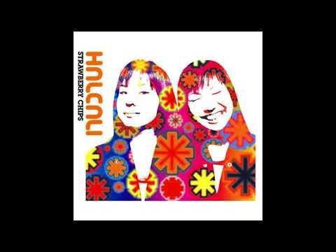 Halcali - Strawberry Chips (2003) FULL ALBUM