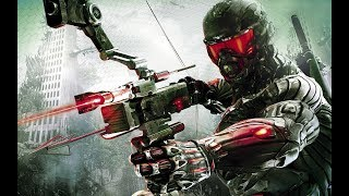 CRYSIS 3 All Cutscenes (Game Movie) 1080p HD 60FPS