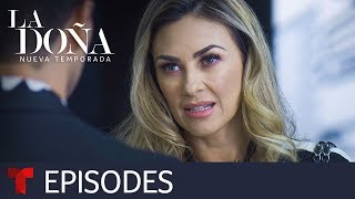 La Doña 2 | Episode 33 | Telemundo English