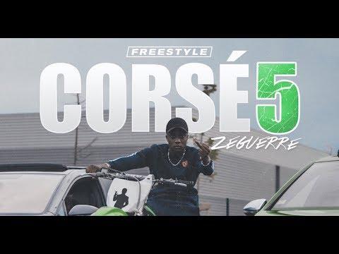 Смотреть клип Zeguerre - Freestyle Corsé #5