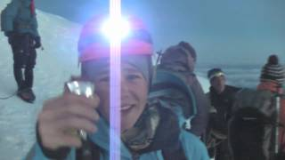 Mont Blanc July 12 2012