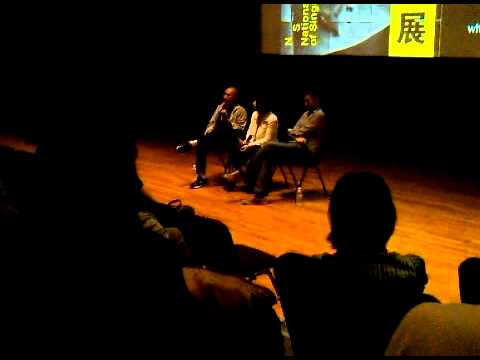 Yi Yi -- One on One with Edward Yang Part 1 of 2 Q&A