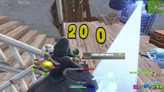 how to hit every shot for 200...