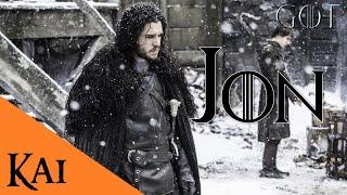 La Historia de Jon Nieve [Parte II]