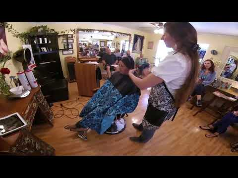 Gracy International Hair Design - Beauty Salon in San Diego, CA