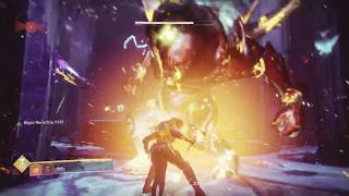 DESTINY 2 WISH ENDER QUEST STEP - Prove Your Worth