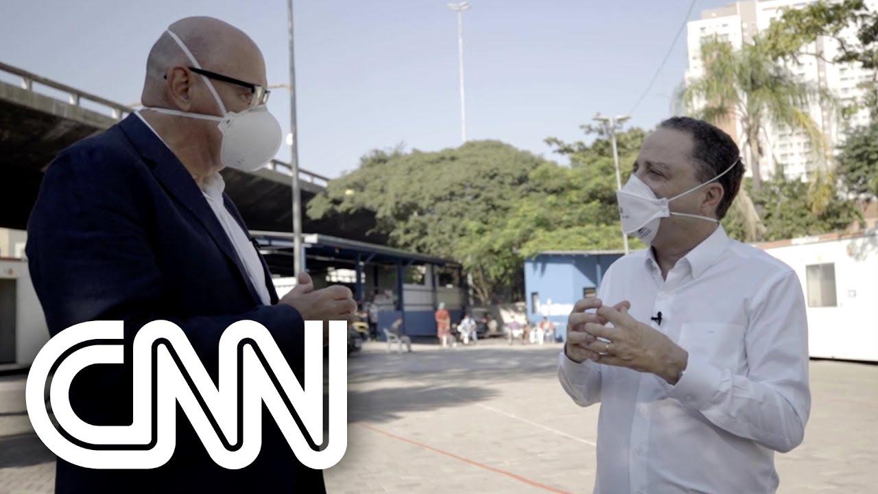 Dr. Roberto Kalil entrevista Arthur Guerra, psiquiatra e professor universitário   SINAIS VITAIS