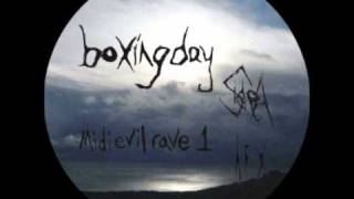 AFX - Boxing Day