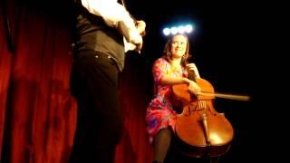 Alasdair Fraser & Natalie Haas - Calliope Meets Frank