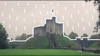 A Tourist's Guide to Cardiff in the Rain