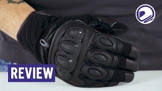 Richa Turbo motorhandschoen review - MotorKledingCenter