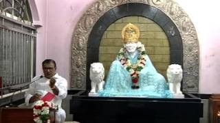 Sri Shirdi Saibaba Satsangam@Nellore by Sri Allu Bhaskar Reddy(18-Jan-15)