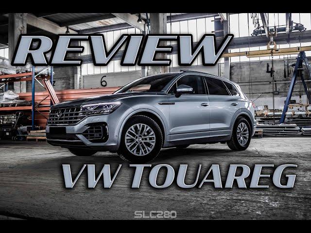 VW Touareg   100-200km/h   Review   Zeitenmessung 100-200km/h   Nachtporn