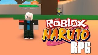 Roblox Naruto RPG: Learning New Skills in the Leaf Village!