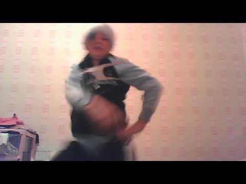 nicker dance