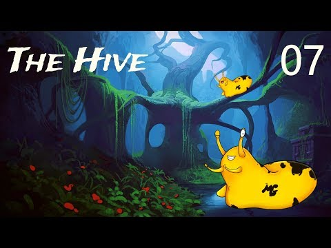 Let's Play – The Hive – Slug Kingdom Has Morphed! – Episode 7 [The End. No Save]: