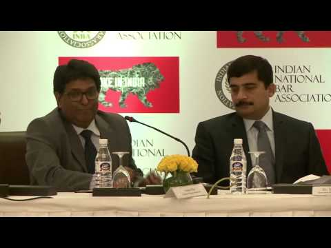 Real Estate Reforms – Key to Economic Growth Session