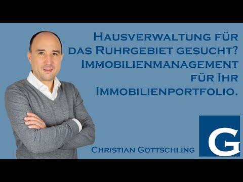 Hausverwaltung Ruhrgebiet Gesucht? Immobilienmanagement Für Ihr Immobilienportfolio.