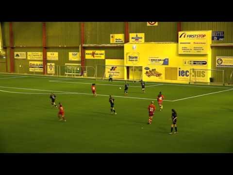 Østfold Fotballkrets mot Akershus J14