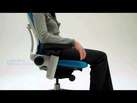 Leap Chair V2 Vs V1 Upholstered Slipper Adjustability Youtube