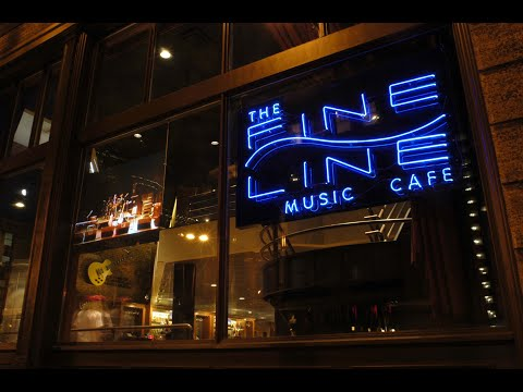 Fine Line Music Cafe - 20 Years