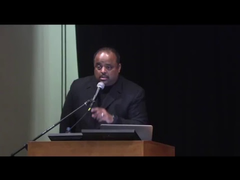 #RolandMartinUnfiltered 1.19.18: First of Roland's MLK Day speeches at Univ. Of Tenn.-Chattanooga