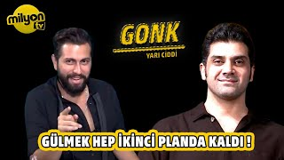 Aykut Pala ile Gonk 11.Bölüm Konuk: Bayhan