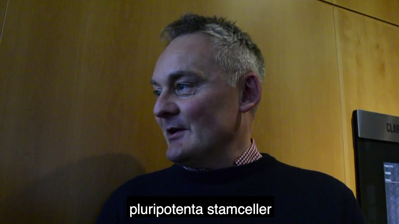 Diabetes Wellness Sverige Intervjuar Paul Squires Youtube