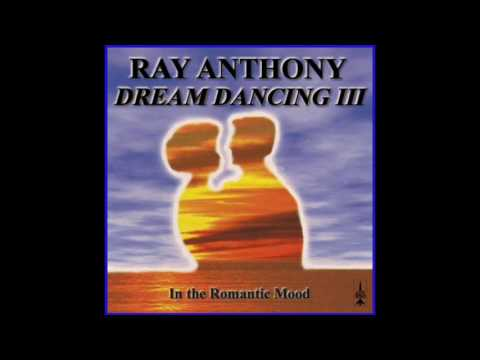 """Ray Anthony Dream Dancing III """"In the Romantic Mood"""""""