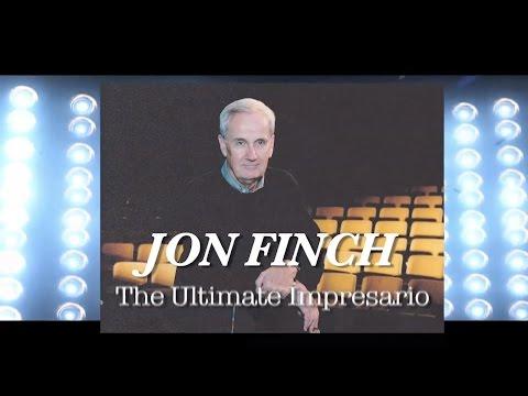 Jon Finch Tribute 2011