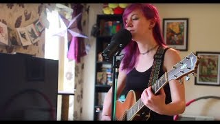 In Praise of Bacchus/Burnt Flowers Fallen- Type O Negative Cover by Kitty