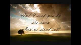 "Mumford & Sons ""After The Storm"" Lyrics"