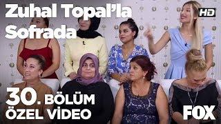 Kazanan hani gelin oldu? Zuhal Topal'la Sofrada 30. Bölüm